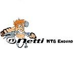 Netti MTB Enduro Logo