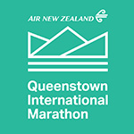 Air New Zealand Queenstown International Marathon Logo