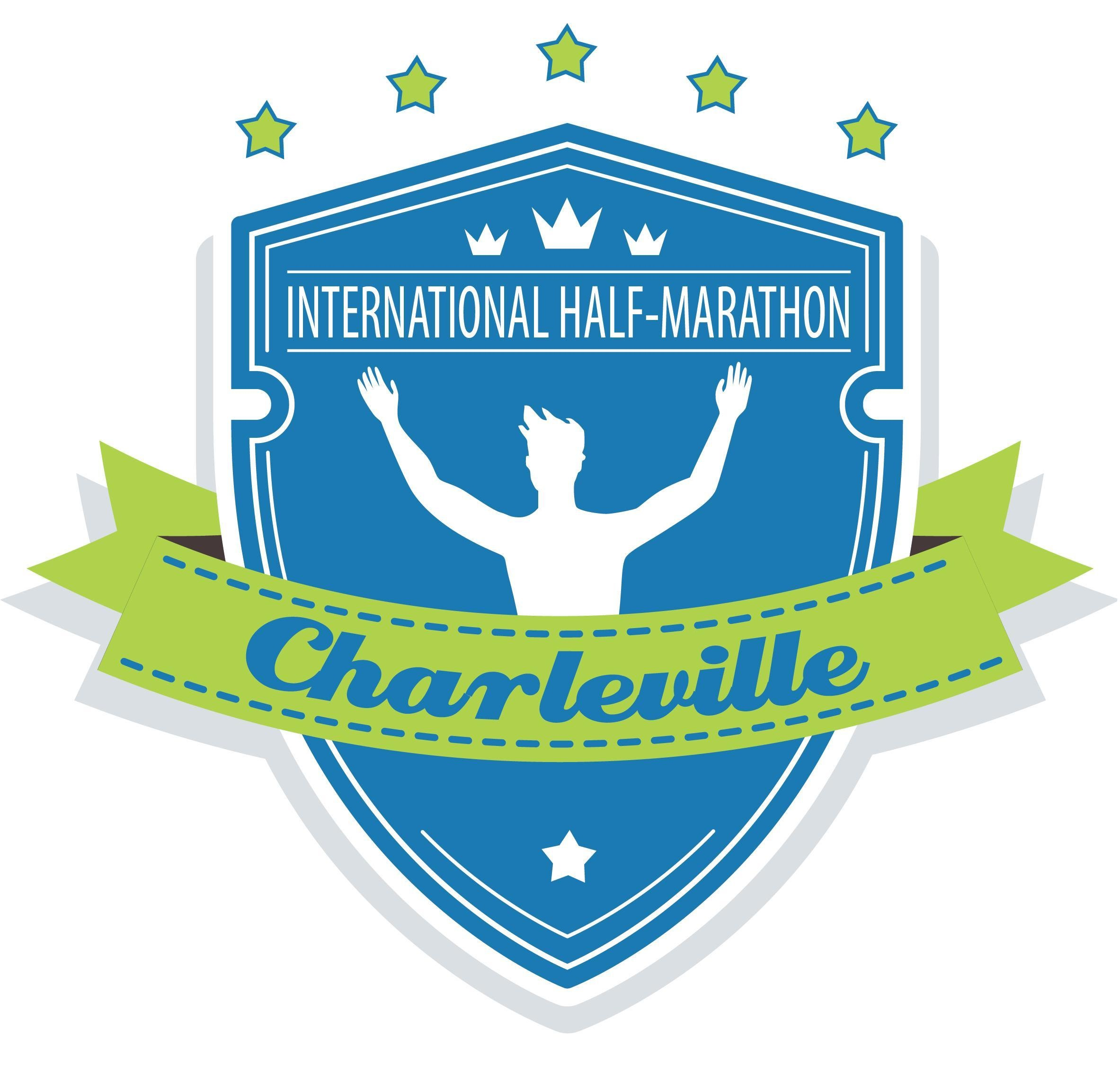 Charleville International Half Marathon Logo
