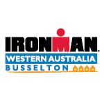 IRONMAN Western Australia Logo