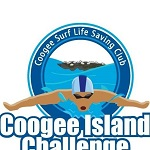 Coogee - Wedding Cake Island Swim Logo