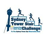 Sydney Tower Run Up Logo