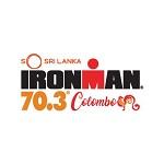 IRONMAN 70.3 Colombo Logo