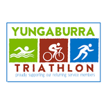 Yungaburra Triathlon Logo