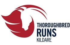 THE THOROUGHBRED RUN KILDARE Logo