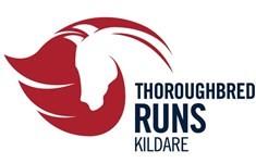 THE THOROUGHBRED RUN KILDARE Logo