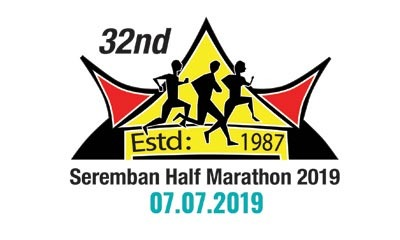 Seremban Half Marathon Logo