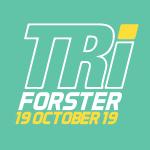 Forster Triathlon Festival Logo