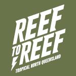 Reef to Reef Logo