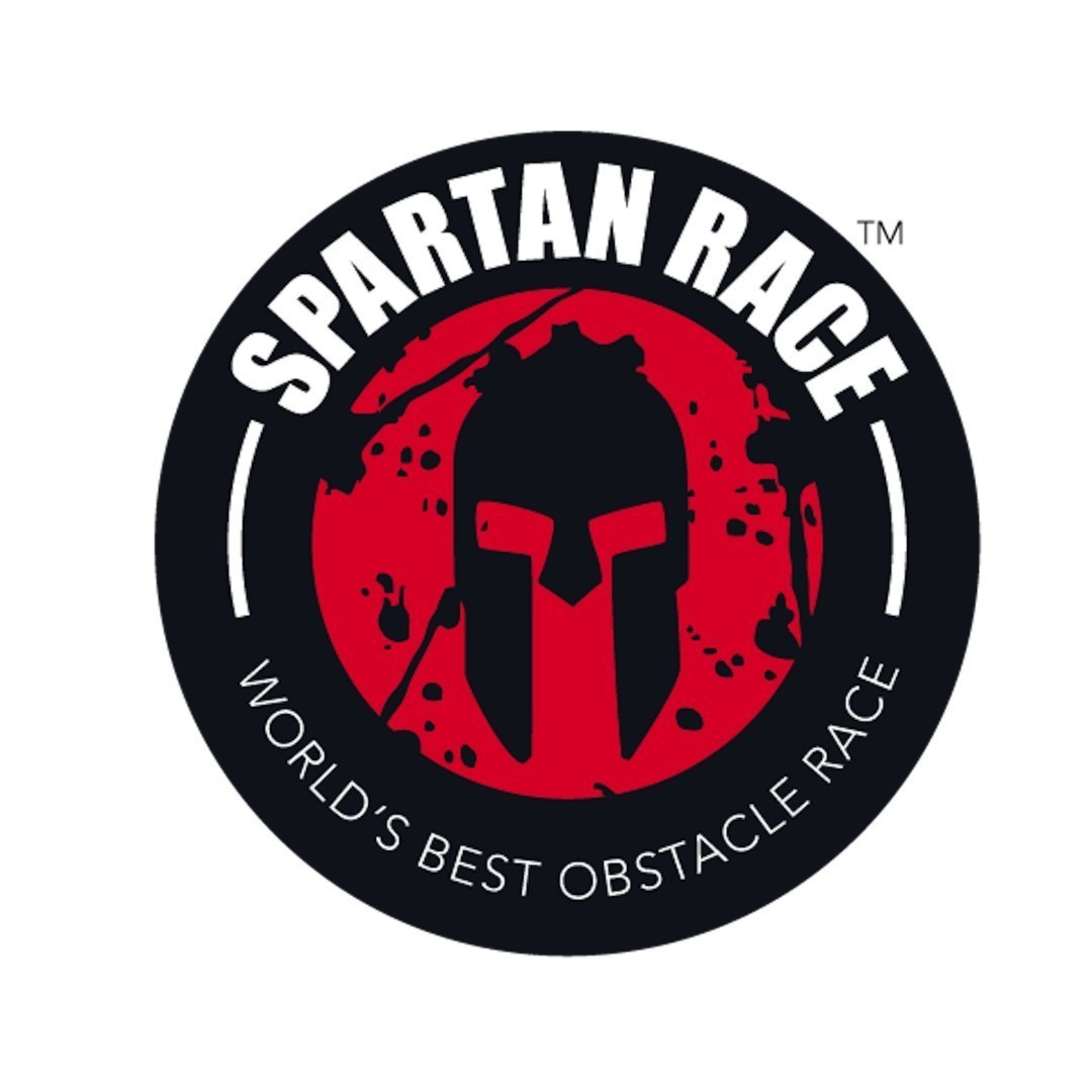 Spartan Race - Canberra City Sprint Logo