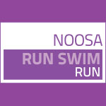 Noosa Run Swim Run Logo
