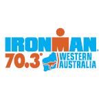 IRONMAN 70.3 Western Australia Logo
