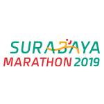 Surabaya Marathon Logo