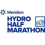 Meridian Hydro Half Marathon Logo