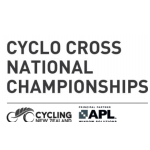 Cyclo Cross National Champs Logo