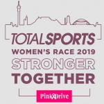 Totalsports Women's Race CPT Logo