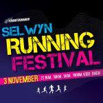Frontrunner Selwyn Running Festival Logo