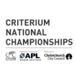 Vantage Criterium National Championships Logo