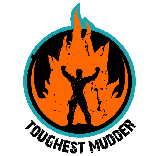 Regional Toughest Mudder Logo