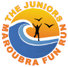 Maroubra Fun Run Logo