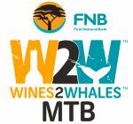 FNB Wines2Whales Shiraz Logo