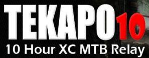 Tekapo 10 Logo