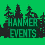 Hanmer Holiday Homes Alpine Marathon Logo