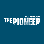 The Pioneer fuelled by Nutri-Grain Logo