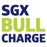 SGX Bull Charge Logo