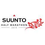Suunto Half Marathon Logo