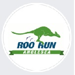 Roo Run Logo