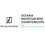 Design Windows Oceania XCO Championships Logo