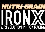 NUTRIGRAIN-IRON-X Logo