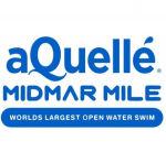 aQuelle Midmar Mile Logo