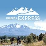 Camelbak Ruapehu Express Logo