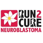 Run 2 Cure Neuroblastoma Logo