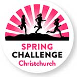 Spring Challenge South Logo