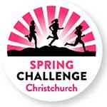 Spring Challenge South Logo