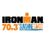 Ironman 70.3 Sunshine Coast Logo