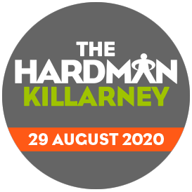 Hardman Triathlon Logo