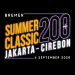 Bremer.cc The Summer Classic 200Km++ Logo