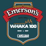 Emersons Whaka 100 Logo