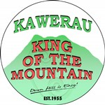 Kawerau King of the Mountain Logo