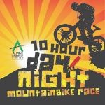 Alpine Energy 10 Hour Day/Night MTB Race Logo