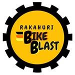 Rakahuri Blast Logo