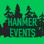 Hanmer Holiday Homes Alpine Marathon Logo