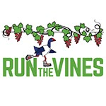 Run the Vines Logo
