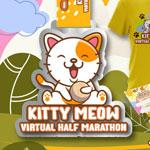 Kitty Meow VR Logo