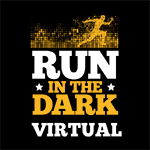 Run in the Dark Virtual Logo