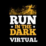 Run in the Dark Virtual Logo